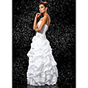 Ball Gown Floor-length Wedding Dresses for Bride (HSX263) (Start From 3 Units) Free Shipping