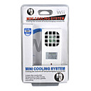 USB Mini Cooling System Fan for Nintendo Wii (ZY069)
