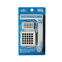 Dust Prevent Cover Protector for Nintendo wii Console(GM242)