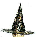 costume halloween sorcire flche de chapeau  spider web design (szws080)