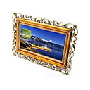 7-inch Digital Picture Frame + Free 2GB SD Card T17 (SMQ020)