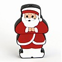 1GB Cute Lovely Cartoon Mp3 Player with Santa Claus Case M3111 (SZM122)