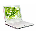 hasee 12.1 &quot;TFT / Intel T6400 a 2,0 GHz cpu/2g DDR2 ram/160g youya HDD portatile notebook hp260 (szpc045)