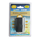 HALI-POWER Digital Camera and Camcorder Battery for JVC BN-V514 (SZWP151)