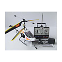2CH RC 3D radio control Outdoor helicopter
