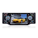 4-inch Touch Screen 1 Din In-Dash Car DVD Player TV and Bluetooth Function DT-4002 (SZC613)