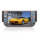 5.6-inch Touch Screen 1 Din In-Dash Car DVD Player Support Ipod DT-5601CI (SZC647)