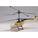 Free Shipping Syma Lama 3 Channel Indoor RC Helicopter Remote Control RTF