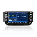 5.6-inch Touch Screen 1 Din In-Dash Car DVD Player Support Ipod DT-5601BI (SZC646)