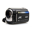 JVC Everio GZ-MG435 30GB PAL Digital Camcorder (SZW653)