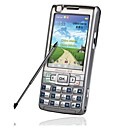 newsmy D100 + GSM 900 / DCS 1800 2,6-pulgadas telfonos celulares de hierro gris (no para nosotros / Canad) (szr493)
