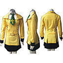 Cosplay Costume Inspired by Code Geass Japanese School Uniform Girl VER.