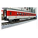HO Scale Train Model--The Second Carriage of DB IC