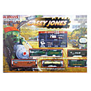 HO Scale Train Model