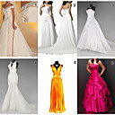 Unique and Fashionable Dresses for Wedding / Party  6 Pieces Per Package  (HSQC080)