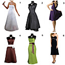 Unique and Fashionable Dresses for Wedding / Party  6 Pieces Per Package  (HSQC035)