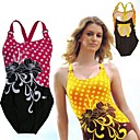 Brand New Yingfa Stylish One Piece Swimwear Swimsuit Y133(XY0084)