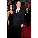 The 81st Oscar Anthony Hopkins Two Button Notch Lapel Tuxedo Suit / Jacket & Pants ( OSCM001)