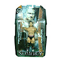 wwe wrestling professionnels CM Punk action figure  la case de couleur