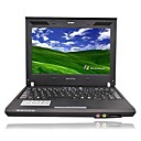 "New Black Netbook - IBM Thinkpad Style Laptop with 10.2""TFT / Intel Atom 1.6GHz CPU/1GB/160G HDD"
