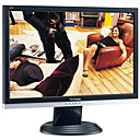 viewsonic va1716w - 17 &quot;- widescreen TFT matriz ativa de painel plano