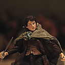 The Lord of The Rings Hobbit Frodo Baggins Action Figure