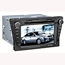 6 inch  Touch Screen  Buick Excelle Car DVD Player  Steering Wheel Control