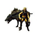 The Lord of The Rings The Two Towers Orcs with Warg Action Figure (KM0001)