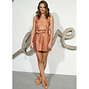 Leighton Meester Sheath/Column Short/Mini Satin Cocktail/Homecoming/Gossip Girl Fashion Dress (FSH0175)