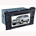 7 inch  Touch Screen  Toyota Prado Car DVD Player  Steering Wheel Control