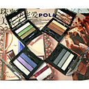 50pcs Qianyueye 3 Colors Eyeshadow Palette