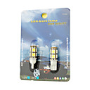 Car LED Light (T10-5050 -9L-W)