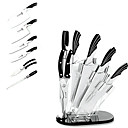 7-piece Kitchen Knife Block Set(2601)