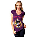 2009 Tattoo Design T-shirt For Women (LGT0031)
