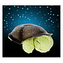 Amazing Turtle Night Light Constellation Starry Sky Projector (3xAAA)