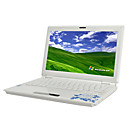 netbook-Mini-Laptop-11,1 &amp;quot;TFT-Intel Atom N270 1,6 g-1GB DDR2-160g-Geschenke-Maus-Hlse (smq2688)