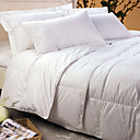233 TC Microfiber Four Season Comforter Set - Free Shipping (HF098013)