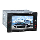 6 inch touch screen car dvd speler-tv-fm-bluetooth voor de Passat-bora-polo-jatta-golf-2002-2009