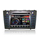 7 pulgadas reproductor a pantalla tctil de coches DVD-TV-GPS-FM-Bluetooth para Toyota Camry 2006 a 2009 (szc2196)
