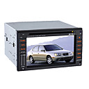6 inch Touch Screen Car DVD Player-GPS-TV-FM-Bluetooth For Hyundai Elantra - Sonata-2002 to 2007 (SZC2150)