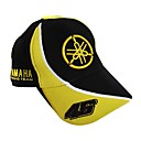 F1 Racing Team Adjustable Fan Cap/Baseball Hat(LGT0918-14)