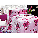 4-pc Cotton Full Size Duvet Cover Set - Free Shipping (0580-9S303505S)