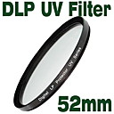 Emolux Digital LP UV 52mm Protector Filter