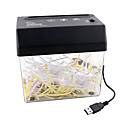 Mini USB Paper Shredder(CEG160)