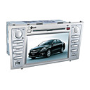 7 inch digitale touch screen car dvd speler-tv-fm-bluetooth voor toyota corolla 2006-2009