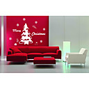 Merry Christmas Wall Sticker for Christmas Decoration (0565-gz44903)