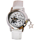 EYKI Japanese Mechanical Movement Round Case Shape  Women's Watch (SS0088L)