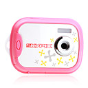 Gift Digital Still Camera SKYPIX TDC171 with 1.3MP CMOS 1.4 Inch CSTN Display Video Clips Built-in flash (DCE029-2)