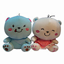 Lovely Plush Mimi-Bear Stereo Speaker for DVD - AM - FM radio - MP3 (SMQ3472)
