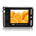 JXD Brand 2GB 2.5 Inch Fashion Design MP4/MP3 Player with Digital Camera (JXD685)